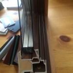 Alpen Frame Insulation