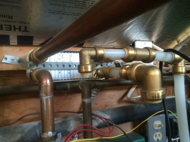 Heat Exchanger Piping