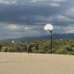 St. Luis State Park Basketball