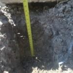Twelve inch depth