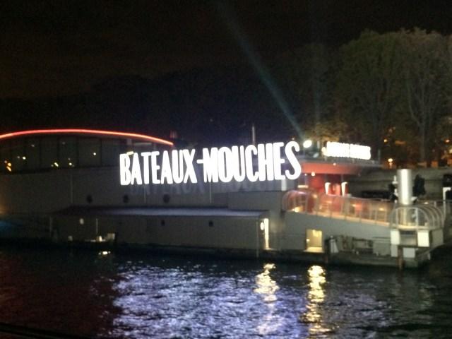 Boat Company