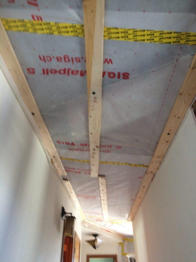 Hallway Nailers