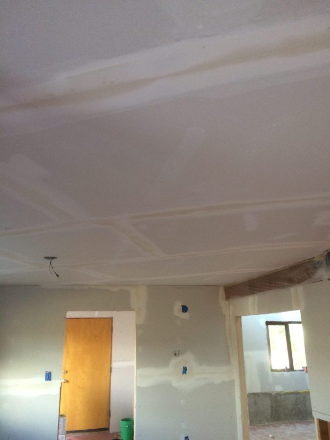 Dining Room to Air Lock Entry