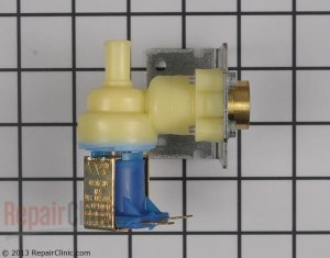 Danby Inlet Valve