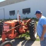 Antique Tractor Show