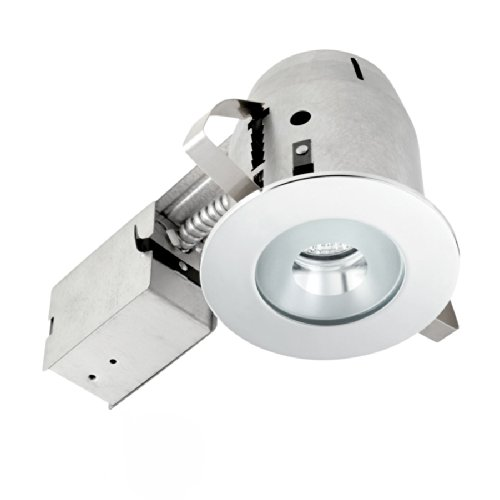 4 inch pot light for shower