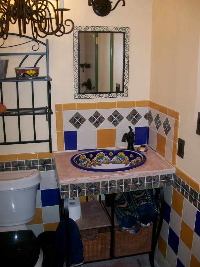 Tempe Bath Vanity