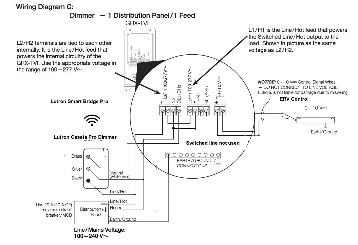 Ultimateair Erv Wifi Control Twinsprings Research Institute