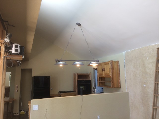 Kitchen Hanging Light
