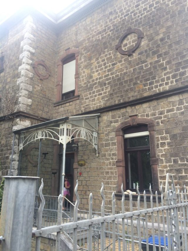 Stolberg House