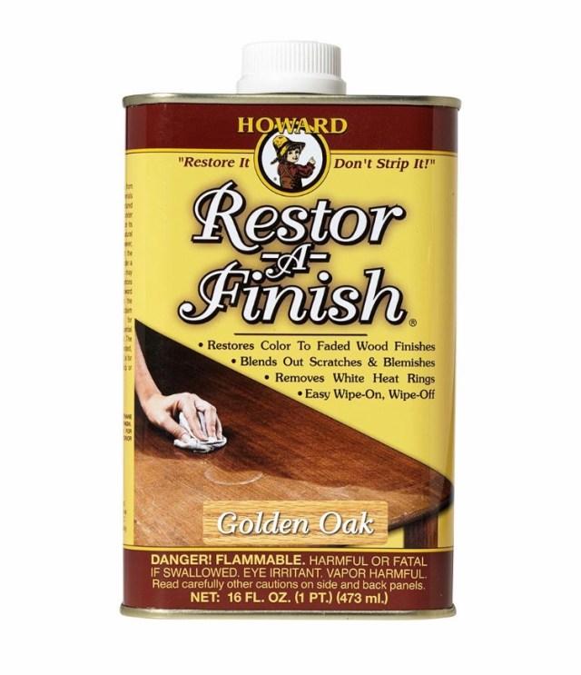 Finish Restorer