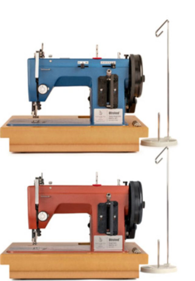 New Sailrite portable sewing machines