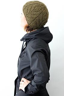 Betsy Hat by Jane Richmond
