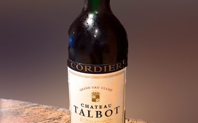To Old Wine & Old Friends ……. Who remembers 1986?