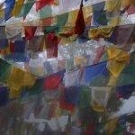 Darjeeling Prayer Flags