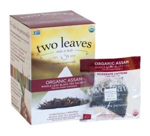 Assam Tea Retail Box