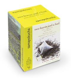 Organic Tamayokucha Green Tea