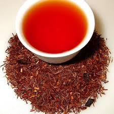 So red, it must be Rooibos.
