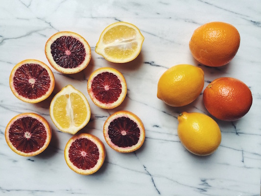It's peak season for savoring some citrus