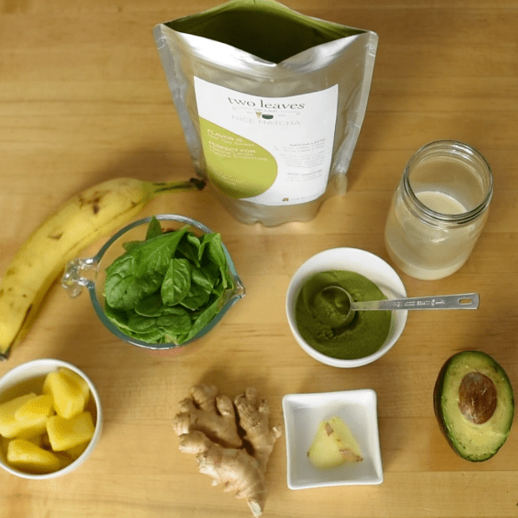 Ten Nice Matcha Drinks to Try at Home