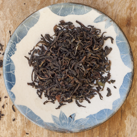 Fearless, complex, tasty: Organic Darjeeling Limited