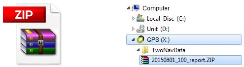 TwoNav GPS: Other minor changes in TwoNav 4.8