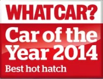 Whatcar? Best hot hatch
