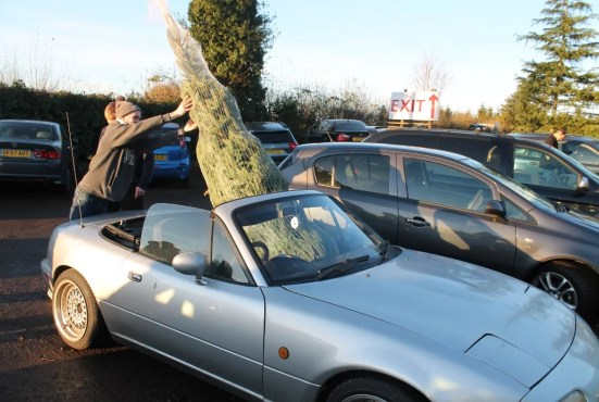 MX-5 christmas tree2