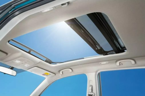 sunroof vitara