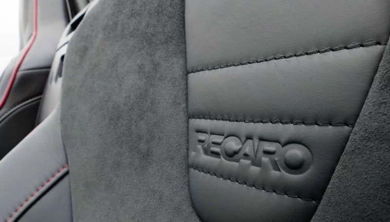 MX-5 Sport Recaro Seats | T W White & Sons