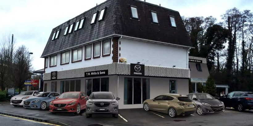 Weybridge Mazda Dealership to return to Mazda sales