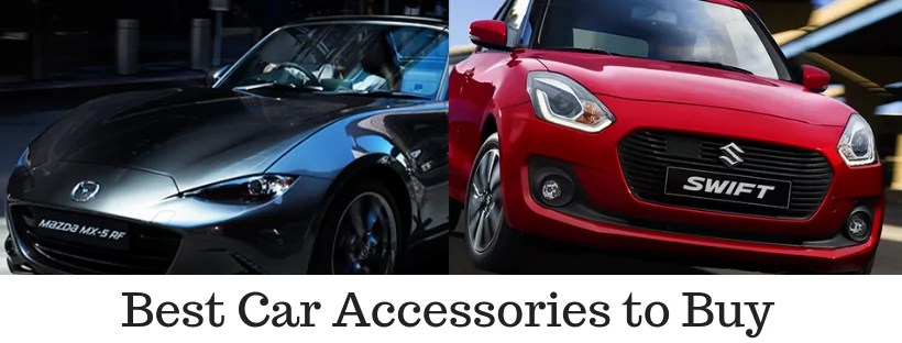 Best Car Accessories to Buy