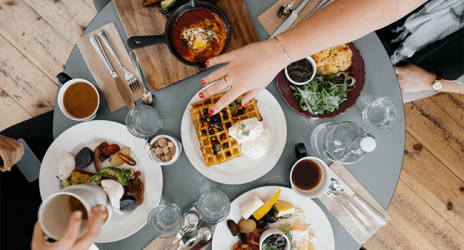 The ultimate guide to driving restaurant revenue