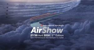 Marrakech Airshow