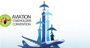 aviation stakeholders convention