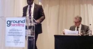 UAS Advises African Ground Handlers of the Benefits of Investing in BizAv