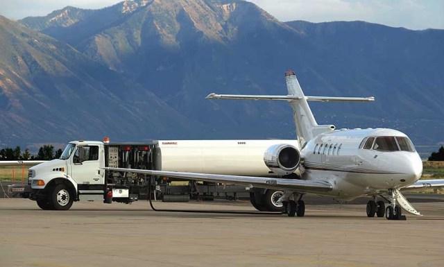 EU jet fuel