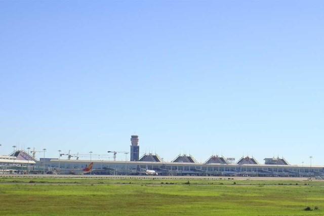 Airport Haikou