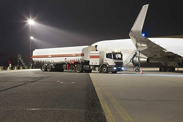 Nigerian fuel shortage