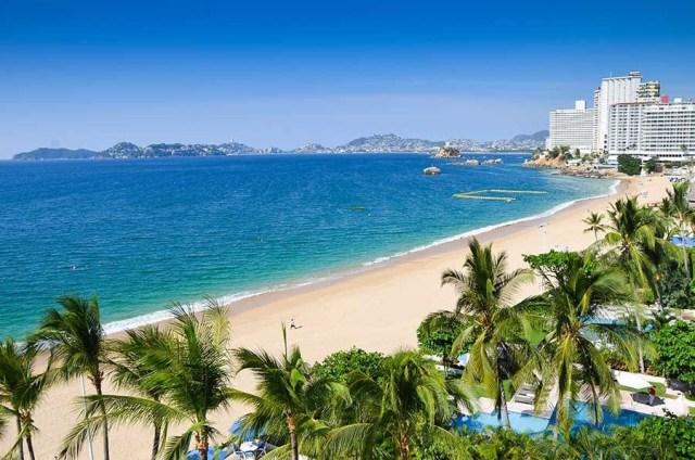 Flight Operations to Acapulco