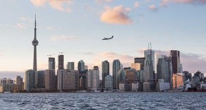 Expanded U.S. Customs Preclearance for Toronto
