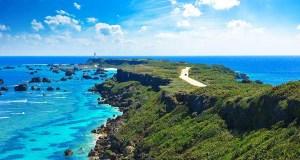 Flight Operations to Okinawa