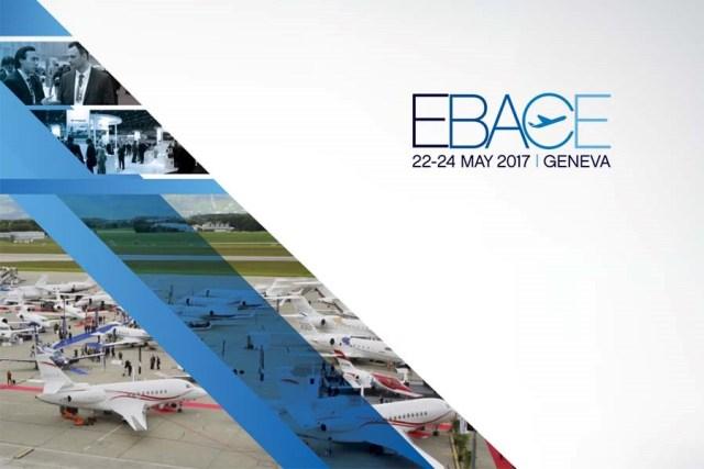 Flight Operations to Geneva EBACE 2017
