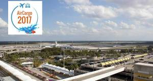 Getting to Air Cargo U.S. Orlando