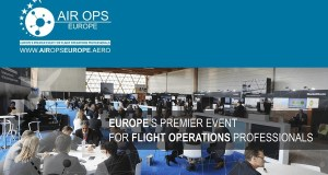 Flight Operations to Air Ops Europe 2017 Nice and Cannes