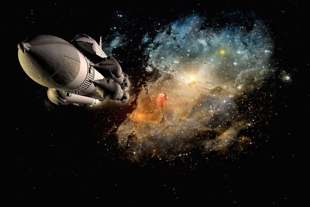 Competition Growing in Commercial Space Sector
