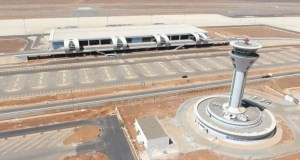 Blaise Diagne International Airport GOBD