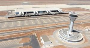 Blaise Diagne International Airport GOBD
