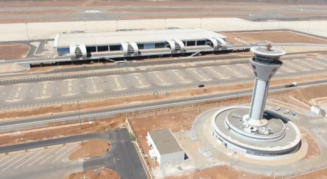What to Expect at Senegal's New Airport, Blaise Diagne