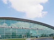 Jamaica's Norman Manley International Airport
